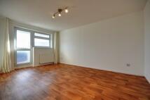 Aylsham Drive Flat to rent