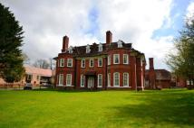 Flat to rent in Highgrove House...