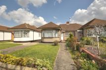 Bungalow in Pavilion Way, Ruislip...