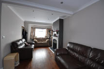 2 bed home in Dulverton Road...