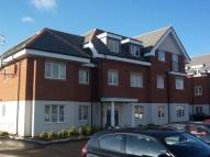 Wordsworth Court Flat to rent