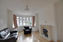 3 bed house to rent in Torrington Road...