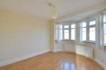 1 bedroom Flat to rent in Hartland Drive...
