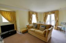 Flat in Royal Court, Hume Way...