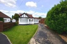 4 bedroom Bungalow to rent in Roundwood Close, Ruislip...