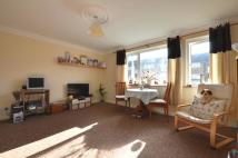 2 bedroom Flat in Salisbury House...