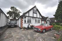 5 bedroom Detached property to rent in Hill Rise, Ruislip...
