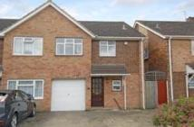 3 bedroom home in Bellamy Close, Ickenham...