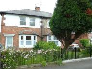 semi detached house in Second Avenue, MORPETH...