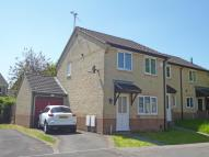 3 bedroom semi detached property to rent in Adams Close...