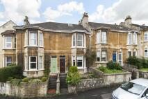 Terraced property in Magdalene Avenue, Bath...