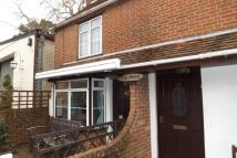 2 bedroom End of Terrace property in Lyndhurst High Street