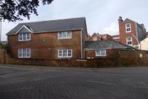3 bed Detached house in LYNDHURST