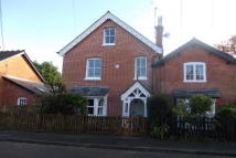 5 bed home in LYNDHURST