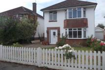 Totton house to rent