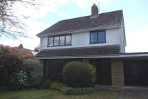 Detached property in BURLEY