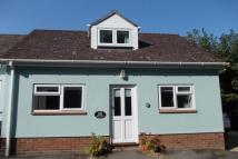 Chalet to rent in LYMINGTON