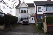 Moss Lane semi detached house for sale