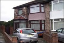 semi detached property in Portree Close, Liverpool