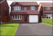 Detached house in Moorbridge Close...