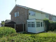 semi detached house in Half Moon, Gorleston...