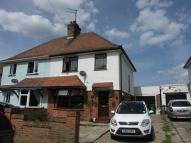semi detached property to rent in Decoy Road, Ormesby...