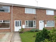 Terraced house in Spruce Avenue, Ormesby...