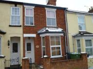 3 bed Terraced property to rent in Avenue Road, Gorleston...