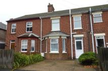 Terraced property in Yarmouth Road...
