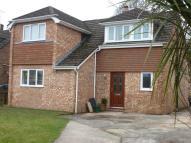 Detached house to rent in Dibden Purlieu, SO45