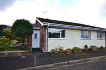 Detached Bungalow in Waterside Square, Hythe...