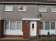 8 Causeystanes <br> Blantyre Terraced house to rent