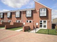 2 bed End of Terrace house to rent in Charter Way, WALLINGFORD