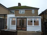 Downside Road semi detached property to rent