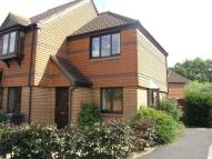 1 bedroom End of Terrace house to rent in Washford Glen, DIDCOT