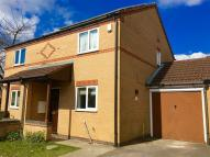 2 bedroom house in Blackstock Close...
