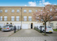 4 bed Terraced property for sale in Chadwick Place, Surbiton...