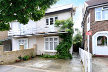 2 bedroom semi detached home in Ellerton Road, Surbiton...
