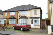 Bond Road semi detached house for sale