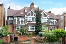 Surbiton Road semi detached property for sale