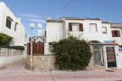 2 bed Town House for sale in Torrevieja, Alicante