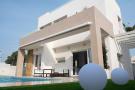 3 bed new development in Torrevieja, Alicante