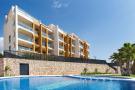 Villajoyosa new Apartment for sale
