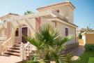 new development in Sucina, Murcia