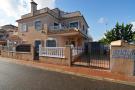 Town House for sale in Pilar de la horadada...
