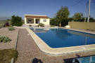 property for sale in Rojales, Alicante