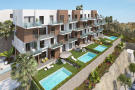 2 bedroom new Apartment for sale in Orihuela costa, Alicante