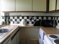 1 bed Flat to rent in The Greenway, Carr Road...