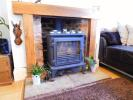 Living Room Burner