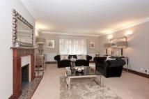 property in St Edmunds Terrace...